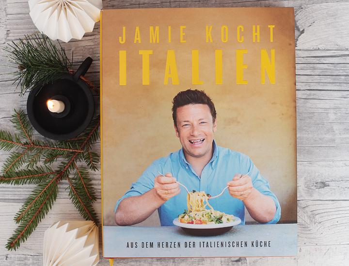 Jamie Oliver Jamie kocht Italien